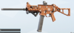 Castle's Gift Weapon Skin