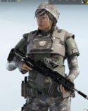 Dokkaebi Granite Epsilon Uniform