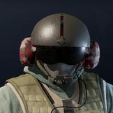 Jäger Chimera Headgear