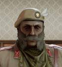 Kaid Grizzly Veteran Headgear