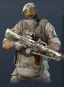 Maestro Mountain Foliage Uniform