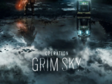 Tom Clancy's Rainbow Six Siege: Operation Grim Sky