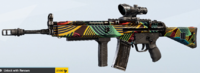 Waves AR33 Skin