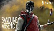 Smoke Elite 1
