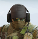Glaz Default Headgear