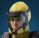 Hibana Isolation Headgear