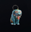Judge Dog Charm