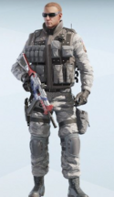 Pulse Airman Uniform