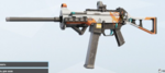 The Division Weapon Skin 2