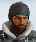 Buck Lumberjack Headgear