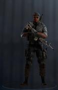 Capitao M249