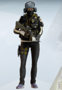 IQ Solar Expansion Uniform