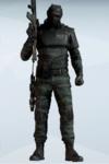 Vigil Furtive Thrill Uniform