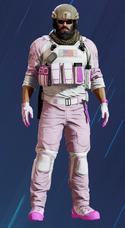 Regal Violet Uniform