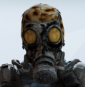 Smoke Scorched Headgear
