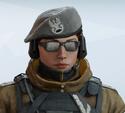 Zofia Default Headgear