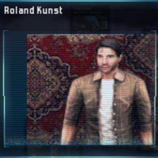 Roland Kunst