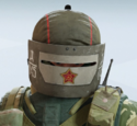 Tachanka USSR Headgear
