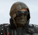 Thermite Pebble Storm Headgear