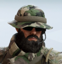Blackbeard Lush Boonie Headgear