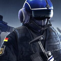 Jäger in the Aerial Bundle