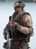 Jackal Photon BDU Uniform