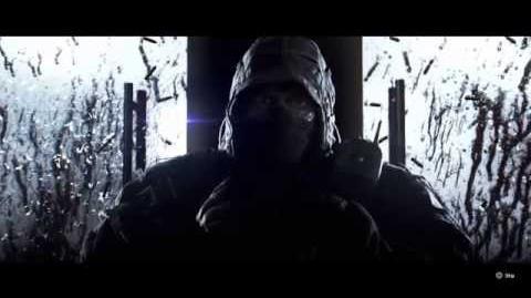 Rainbow Six Siege Kapkan Operator Video