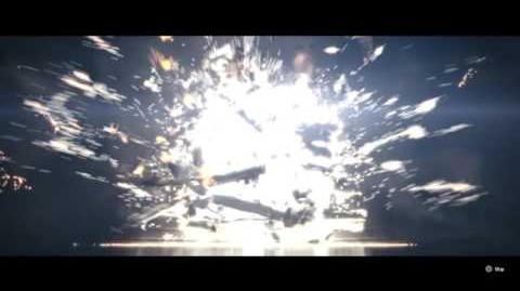 Thermite Operator Video - Tom Clancy's Rainbow Six Siege