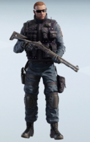 Pulse 70s Tactical Uniform