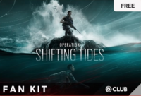Shifting Tides Fan Kit Reward