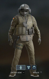60.Jäger KT Mandrake Camo