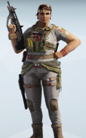 Gridlock Outback Uniform