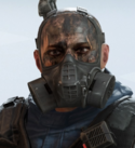 Sledge Stythe Headgear