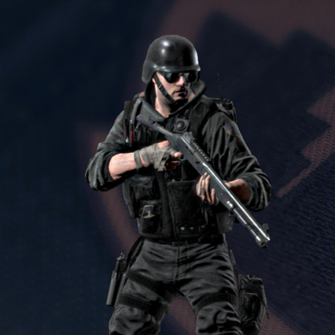 Thermite's model (Pre-Dust Line)