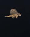 Dimetrodon Charm