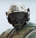 Jager Frostbitten Headgear