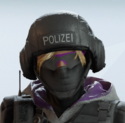 IQ Thistle Headgear