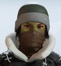 Frost Bold Cedar Headgear