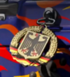 German Trinket Charm
