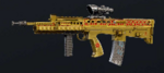 Year of the Rat L85A2 Skin