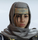Hibana Hachigane Headgear