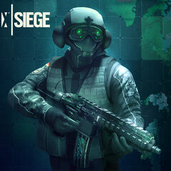 Jäger in the Covert Set