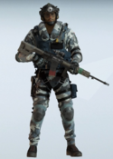 Jackal Urban Smog Uniform