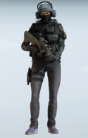 IQ Shadow Brine Uniform
