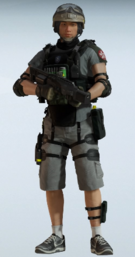 Lesion Urban Law Uniform