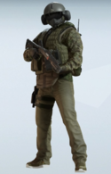 Jager KT Mandrake Camo Uniform