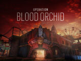 Tom Clancy's Rainbow Six Siege: Operation Blood Orchid
