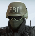 Castle Utility Headgear