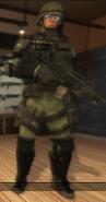 Falcon Assault Armor