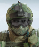 Fuze Default Headgear